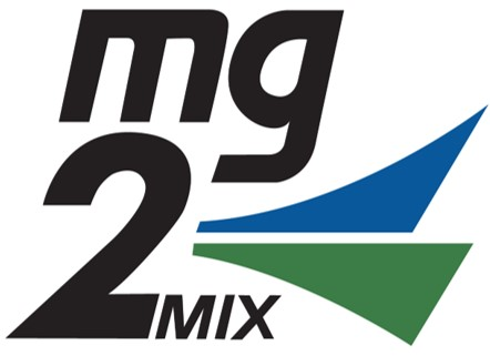 Logo MG2MIX